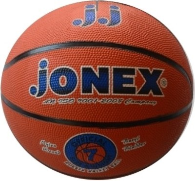 Jonex Basketball