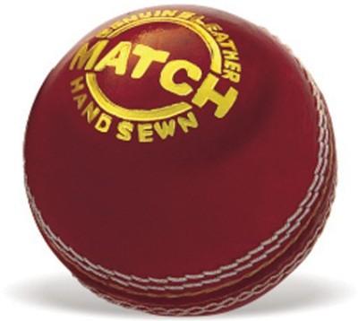 Vinex Match Cricket Ball -   Size: 5,  Diameter: 20.5 cm
