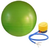Skys&Ray SAR01 75 cm Gym Ball (Green)