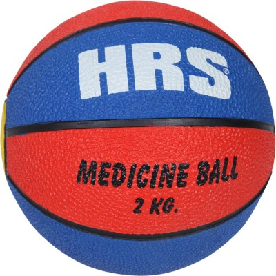 HRS Medicine Ball Medicine Ball -   Size: Full,  Diameter: 19 cm