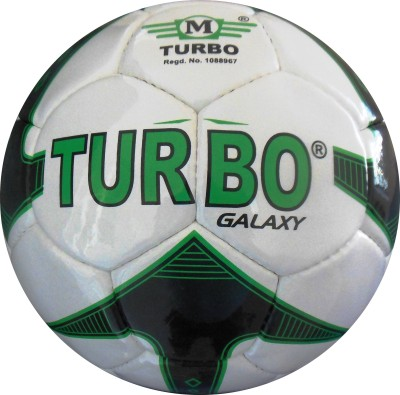 TURBO GALAXY Football -   Size: 5,  Diameter: 68.5 cm