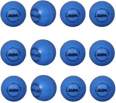 AVM Windball-15 Cricket Ball -   Size: Standard,  Diameter: 6.5 cm