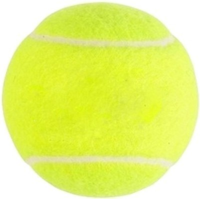 Y & J Cricket Ball Tennis Ball - Size- 5, Diameter- 6.4 cm