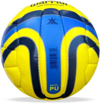 Kobo Warrior Football -   Size: 5,  Diameter: 22 cm