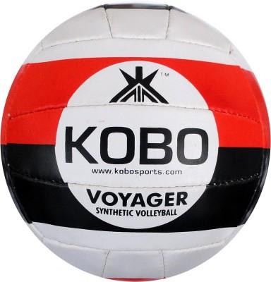 Kobo Voyager Volleyball -   Size: 4,  Diameter: 21 cm