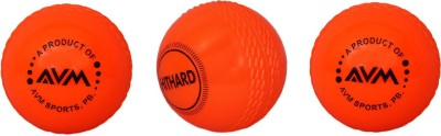 AVM Windball-4 Cricket Ball -   Size: Standard,  Diameter: 6.5 cm