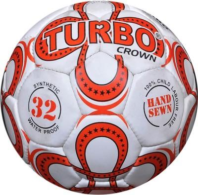 TURBO CROWN Football -   Size: 5,  Diameter: 68.5 cm