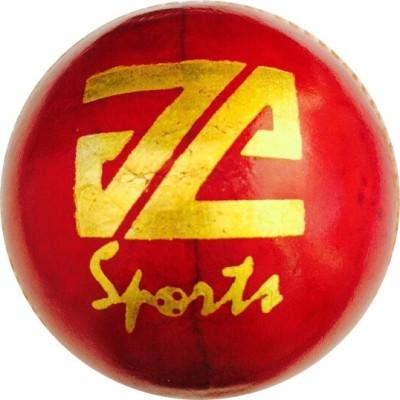 JE Sports Test Cricket Ball -   Size: Standard,  Diameter: 3 cm