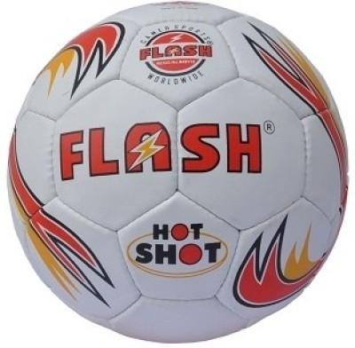 Flash Hot-Shot Football -   Size: 5,  Diameter: 8.6 cm