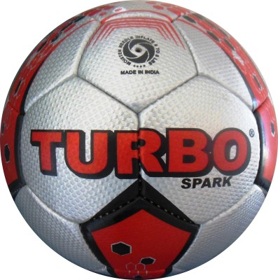 TURBO SPARK SYNTHETIC Football -   Size: 5,  Diameter: 3.5 cm