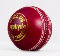 Prokyde Club Cricket Ball Cricket Ball -   Size: 4(Pack of 1, Assorted)