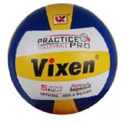 XS Vixen Practicepro Volleyball -   Size: 4,  Diameter: 20.5 cm