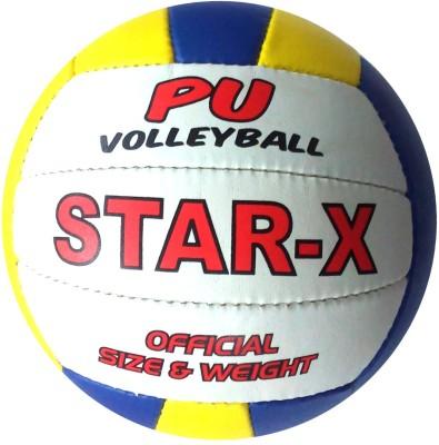 Star X Xtream Volleyball -   Size: 4,  Diameter: 68 cm