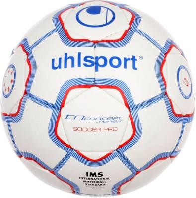 UHL Sport Soccer Pro Football -   Size: 5,  Diameter: 20 cm