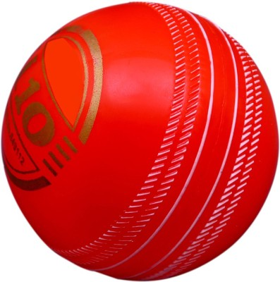 HRS I Ten Ball Youth Cricket Ball -   Size: Youth,  Diameter: 7 cm