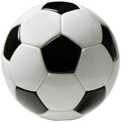 Facto Power P V C Ball Football -   Size: 5,  Diameter: 22 cm