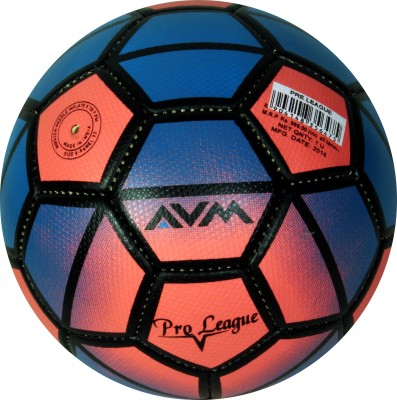 AVM PRE LEAGUE Football -   Size: 5,  Diameter: 22 cm