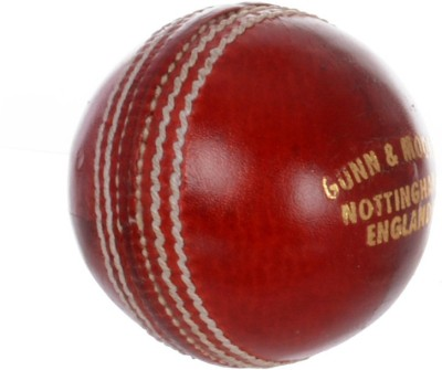 GM Super County Cricket Ball -   Diameter: 7 cm
