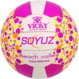 Vicky Soyuz Volleyball -   Size: 5,  Dia...