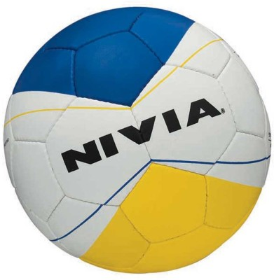 Nivia PU-5000 VB-471 (32-P) Volleyball - Size- 4, Diameter- 2.5 cm