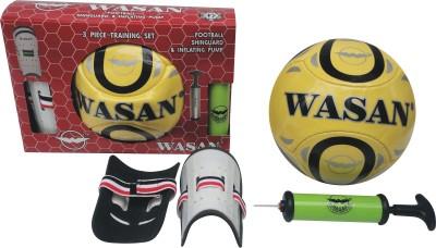 Wasan Football Training Pack Football -   Size: 5,  Diameter: 2.5 cm