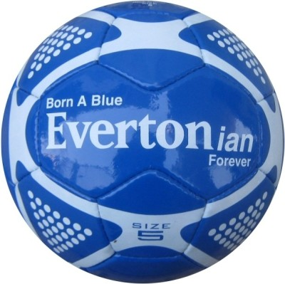 Speed Up Evertonion Football -   Size: 5