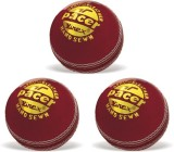 Vinex Cricket Ball - Pacer (Pack of 3 Pc...
