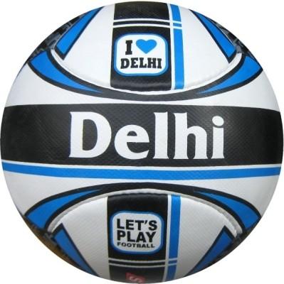 Speed Up Indian League Delhi Football -   Size: 5,  Diameter: 22 cm
