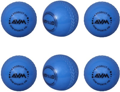 AVM Windball-8 Cricket Ball -   Size: Standard,  Diameter: 6.5 cm