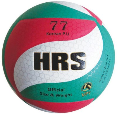 HRS 77 Volleyball -   Size: Full,  Diameter: 21 cm