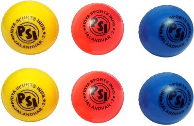 Priya Sports Top Wind Cricket Ball -   Size: 5,  Diameter: 2.5 cm