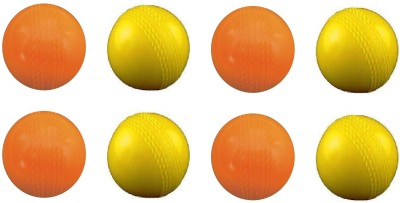Vani Sports Ping Pong Double Extra Rubber Ball -   Size: 2,  Diameter: 2.5 cm(Pack of 8, Multicolor)