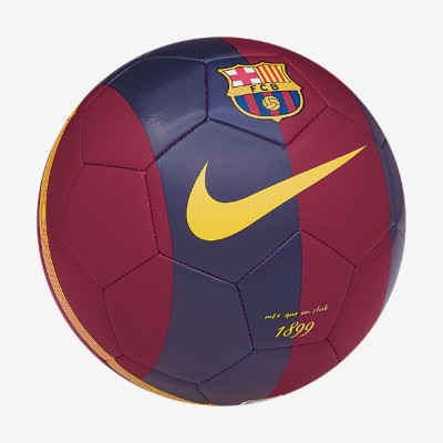 Nike FCB Prestige Football -   Size: 5,  Diameter: 22 cm