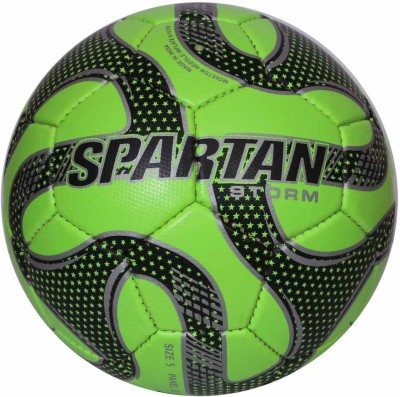 Spartan Storm Football -   Size: 5,  Diameter: 2.5 cm