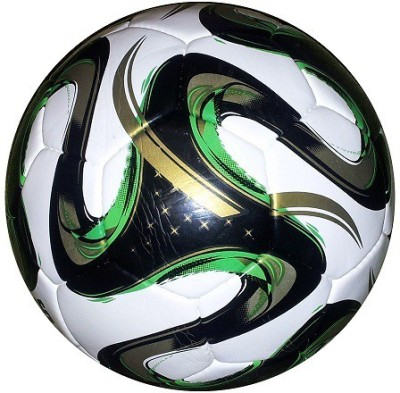 HIKCO Olympus Football -   Size: 5,  Diameter: 22 cm
