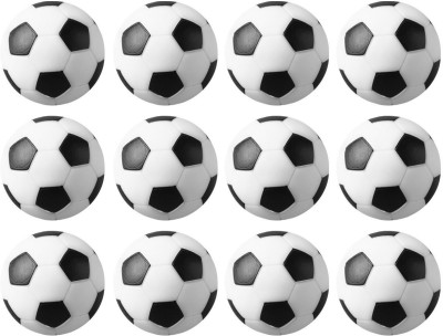 Play City Soccer, Foosball Table Balls Foosball - Size- 32 mm, Diameter- 3.2 cm