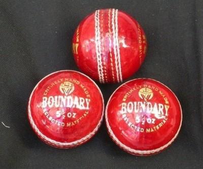 BAS Vampire Boundary Cricket Ball -   Size: 5,  Diameter: 2.5 cm
