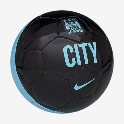 Nike Manchester City FC Supporter Football -   Size: 5,  Diameter: 22.5 cm