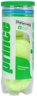 Prince Championship Lawn Tennis Ball -   Size: Standard,  Diameter: 6.5 cm