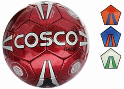Cosco Italia Football - Size- 3, Diameter- 17 cm