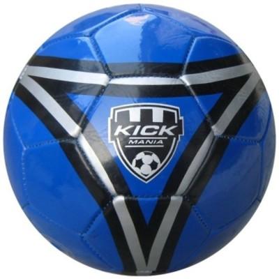 Speed Up Kick Mania Leatherite Football - Size- 5, Diameter- 30 cm