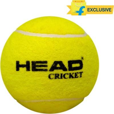 Head Soft Rock Cricket Ball -   Size: 3,  Diameter: 6.5 cm