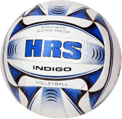 HRS Indigo Volleyball -   Size: Full,  Diameter: 21 cm