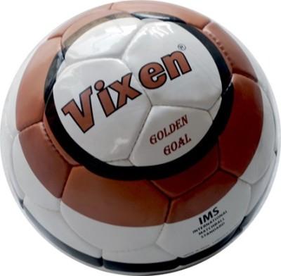 Vixen Golden Goal Football -   Size: 5,  Diameter: 66 cm