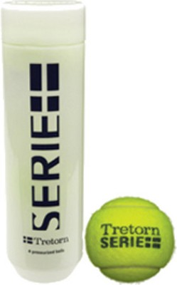 Tretorn Serie Plus Tennis Ball