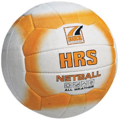 HRS Club Netball -   Size: Full,  Diameter: 22 cm