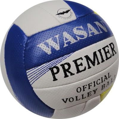 Wasan Premier Volleyball -   Size: 5,  Diameter: 64 cm