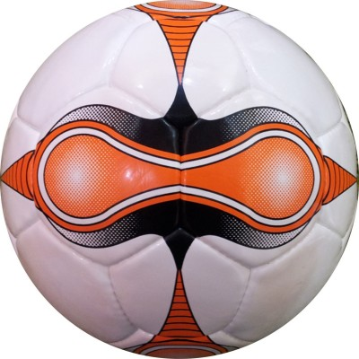 Hikco Orange Cruszder Football -   Size: 5,  Diameter: 24 cm