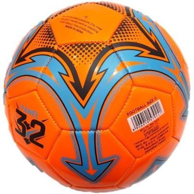 Jaspo GOAL ORANGE Football -   Size: 5,  Diameter: 25 cm
