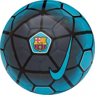 Nike Fc Barcelona Supporter 2015/16 Football -   Size: 5,  Diameter: 22.5 cm
